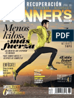 Runners Word Agosto 2015 (Mexico)