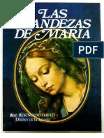 Las Grandezas de Maria SAN BERNARDO