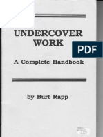 Burt Rapp Undercover work  a complete handbook.pdf