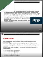Comportement Mecanique Des Materiaux (1)
