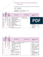 Programación de Personal Social de sexto grado de Primaria.docx