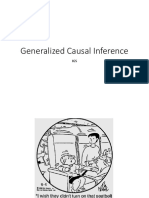 02 Generalized Causal Inference