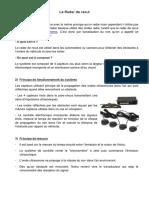 Le radar de recul.pdf
