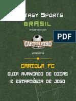 eBook Fantasy Brasil