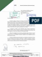 La Junta reclama el reintegro de la subvención de la guardería