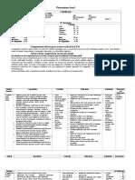 Planeamiento Anual Castellano 8º.docx
