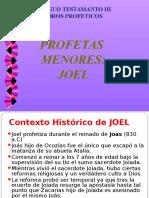 l. Profeticos - Joel