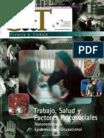 Ciencia y Trabajo - Volumen 14