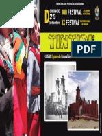 Afiche Oficial Tintiri 2015