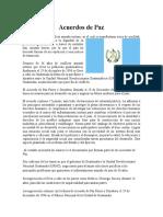 Acuerdos de Pa1