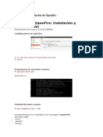 Manual Openfire Completo