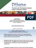 Academically-Practical and Practically-Academic