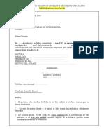 ENF Formato Solicitar Prueba Atrasada