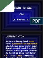 Bab I Struktur Atom A.pptx