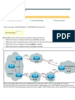 ROUTE Chapter 6 - CCNP ROUTE (Version 6.0)