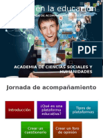 Uso de Las Tic en La Educación(Primeraparte)