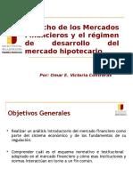 070113 Derecho de Los Mercados Financieros