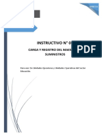 Instructivo N° 06_Modificado
