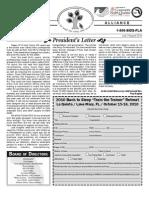 2010 July Aug Newsletter