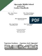updated copy of 2016-2017 handbook