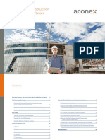 Whitepaper - State of Construction Technology