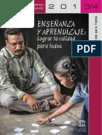 Enseñanza aprendizaje lograr la calidad para todos.pdf