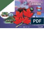 Symboles du Canada
