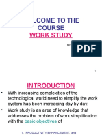 Work study CR.ppt