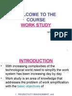 Work study CR.ppt