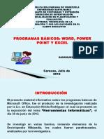 Presentacin