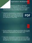 Organisation Development 2