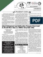 2010 Jan Feb Newsletter