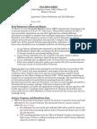 VA Issue Brief