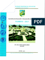 Planefa Mps 2017 - Aprobado