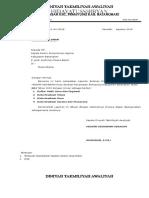 Surat Laporan Bulanan DTA.docx