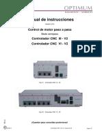 CNC Controller-V2 ES