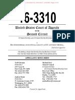 CU & CUF Reply Brief (Final)(as Filed)(04212017)