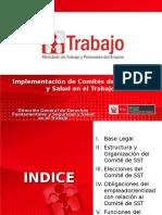 SST - El Proceso de Auditoría de los Sistemas de Gestión.ppt