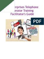 educ768 ols mod7 facilitator guide final  portfolio sab
