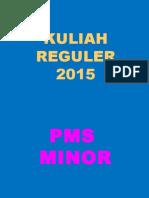 Kuliah 9 Pms Minor 2015