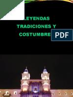 SOCIEDAD Tradiciones Pptx