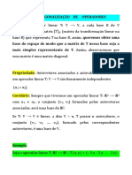 36_Diagonalizacao de Operadores