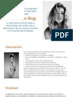 Texto Promocional- Tecnicas Multimedia Catalina Deacon