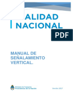 Manual Senalamiento Vertical