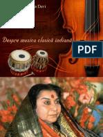 Despre Muzica Cls_indiana