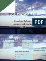 Formas Normales