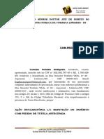 Ação Declaratória com repetição de indébito.docx