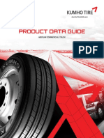 Kumho Tbr Pdg January 2015