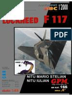 F-117 HABU II