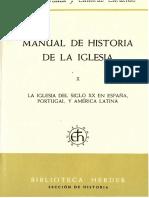 Jedin Hubert. Manual De Historia De La Iglesia.pdf